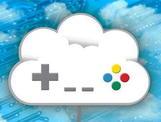 垂直云计算平台进入手游产业链