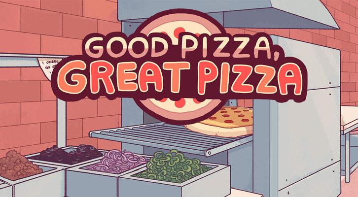 美味的比萨,超好吃的比萨