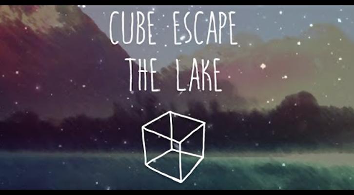 逃离方块:锈湖湖畔
