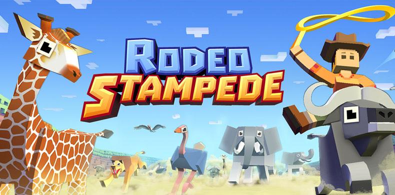 Featherweight Games近日宣布,旗下游戏新作《疯狂动物园》(Rodeo Stampede)在近日进行更新,加入了更多新的内容。游戏更新之后,游戏将会新增一个新的区域和陷阱,玩家需要在奔跑的过程中躲避新出现的火焰陷阱,这些燃烧的火焰会给玩家在捕捉野兽的过程中带来极大的挑战。除了新的区域和仙境之外,还有49种新的动物加入到游戏之中,比如无尾熊、考拉和小袋鼠等。   本作现已更新完毕,iOS和Android双平台玩家现在可以免费更新体验了哦。